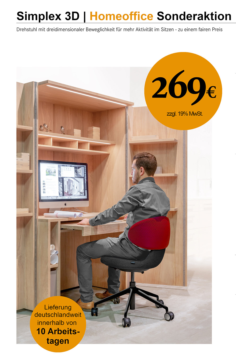 BBI: Simplex3D Homeoffice Aktion